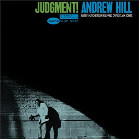 Andrew Hill Judgement!
