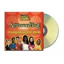 Standard Deviants School Accounting Companion CD