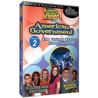 Standard Deviants School American Government Module 2: Constitution