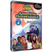 Standard Deviants School American Government Module 4: Civil Rights