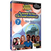 Standard Deviants School American Government Module 7: Congress