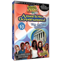 Standard Deviants School American Government Module 10: Judicial