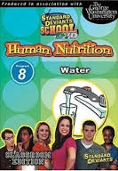Standard Deviants School Nutrition Module 8: Water DVD