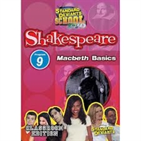 Standard Deviants School Shakespeare Module 9: Macbeth Basics DVD