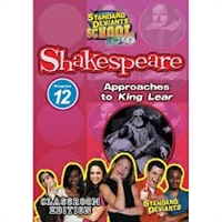 Standard Deviants School Shakespeare Module 12: Approaches To King Lear DVD
