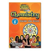 Standard Deviants School Chemistry Module 6: Inside The Atom DVD