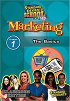 Standard Deviants School Marketing Module 1: The Basics DVD