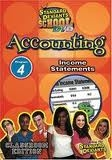 Standard Deviants School Accounting Module 4: Income Statements DVD