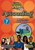 Standard Deviants School Accounting Module 7: Business Accounting DVD