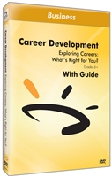 Exploring Careers: What's Right for You? (2 Pack)