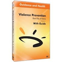 Violence Prevention: Don't Be a Victim (2 Pack) (#1003854)