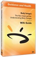 The New improved Me: Understanding Body Changes