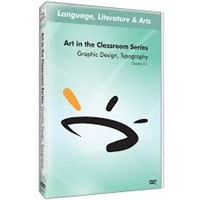 Art In The Classroom Series: Graphic Design, Typography (#394339)
