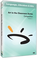 Art In The Classroom Series: Composition (#394345)