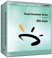 Great Grammar Series (14 Pack)