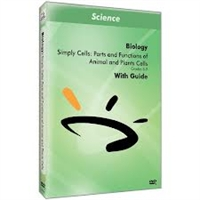 Simply Cells: Parts and Functions of Animal and Plants Cells