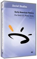 Our Early U.S. Series: Slavery and Abolition (#394885)