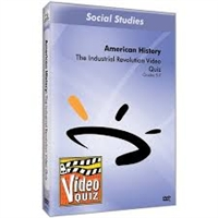 American History Video Quiz: The Industrial Revolution Video Quiz