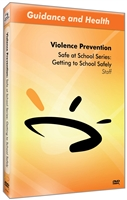 Getting to School Safely DVD