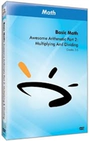 Awesome Arithmetic Part 2: Multiplying And Dividing (#395616)