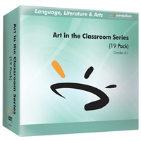 Art in the Classroom  Series (19 Pack) (#411909)