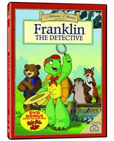 Franklin The Detective