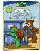 Franklin's Music Lessons