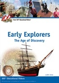 Early Explorers Age Of Discovery DVD