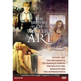 The History Of Western Art Set
