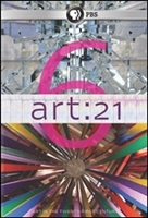 Art:21 - Art In The Twenty-First Century (Seasons I & II)