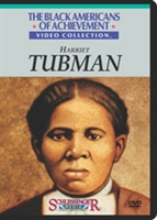 Black American Of Achievement: Harriet Tubman