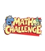 Math Challenge 16 DVD Set