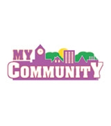 My Community 10 DVD Set
