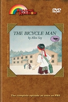 The Bicycle Man (#CE2384)