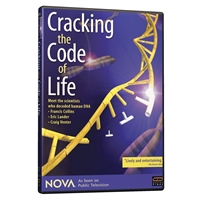 NOVA: Cracking The Code Of Life