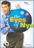 The Eyes Of Nye: Sports
