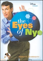 The Eyes Of Nye:  Genetic Diversity