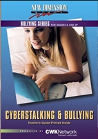 Cyberstalking and Bullying