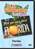 US Geography For Children: Florida