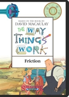 The Way Things Work: Friction