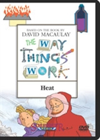 The Way Things Work: Heat