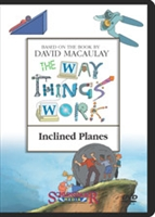 The Way Things Work: Inclined Planes