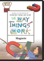 The Way Things Work: Magnets