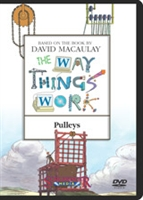 The Way Things Work: Pulleys