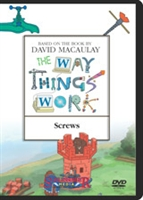 The Way Things Work: Screws