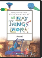 The Way Things Work: Sound