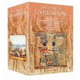 The Story Of Civilzation 6 Program Series