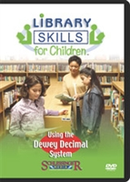 Library Skills For Children: Using The Dewey Decimal System