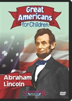 Great Americans For Children: Abraham Lincoln