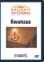 Holidays For Children: Kwanzaa